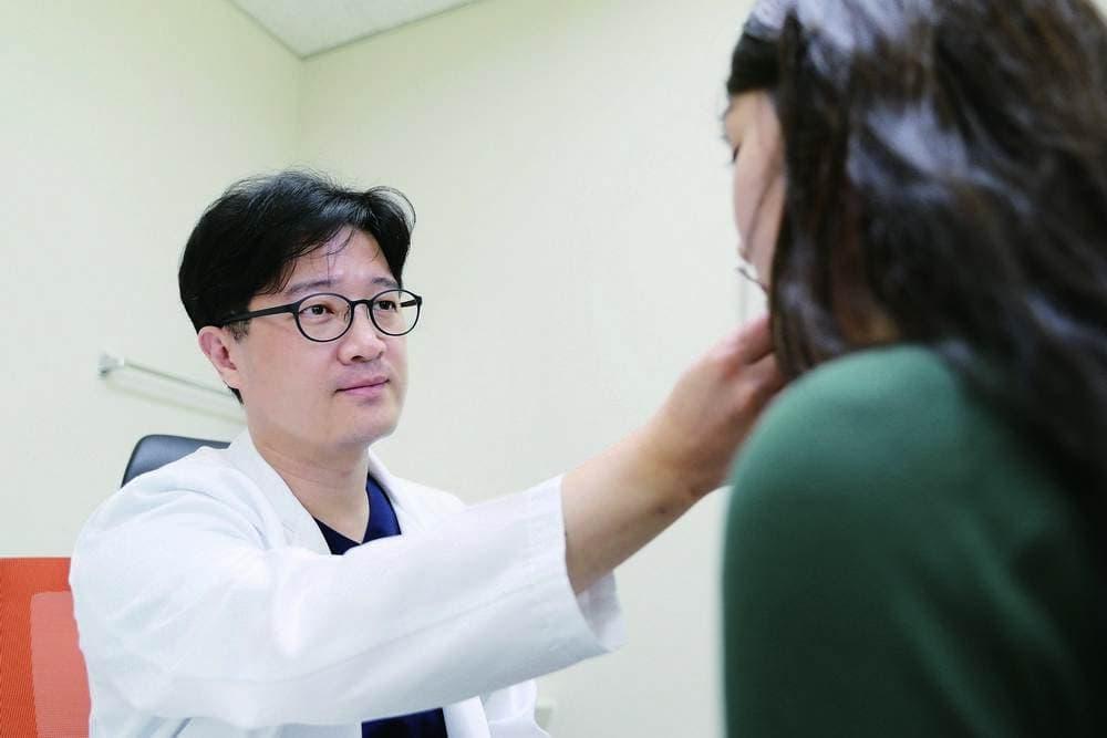 Otorinoloringolog - Лечение апноэ и храпа в Южной Корее