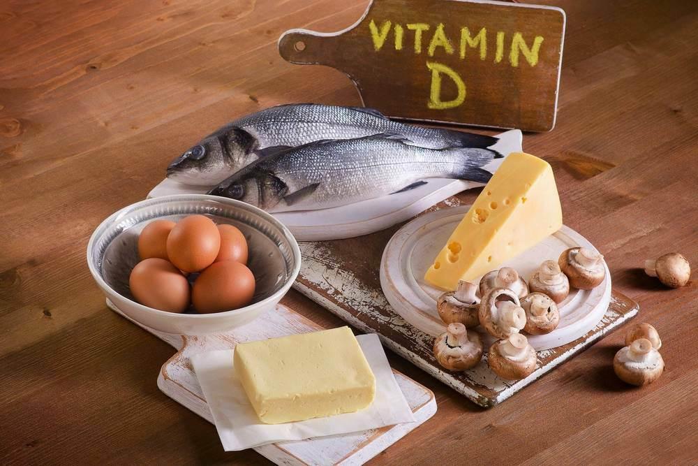 Depositphotos 93707452 original m - Сколько необходимо витамина D?