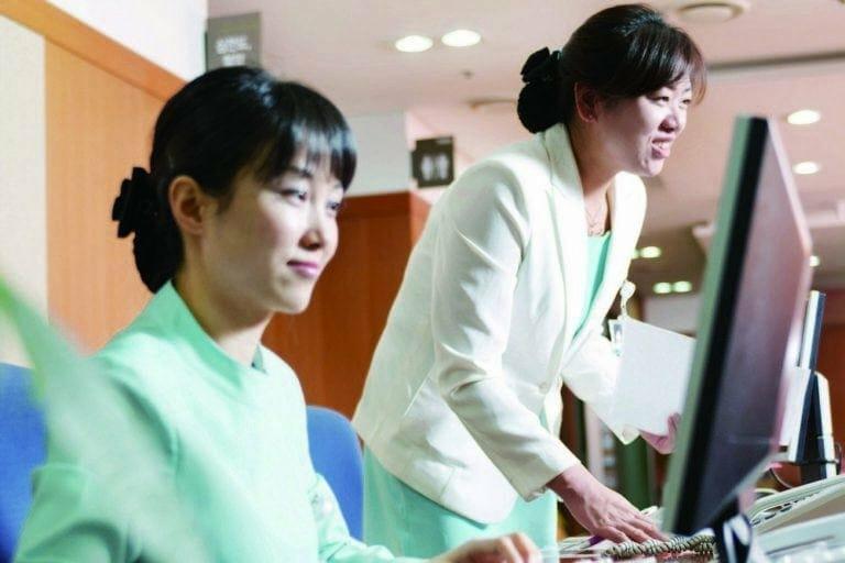 Диагностика травматической оптической невропатии в Южной Корее