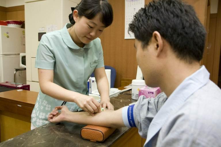 Лечение Эпштейн барр и цитомегаловируса в клиниках Южной Кореи
