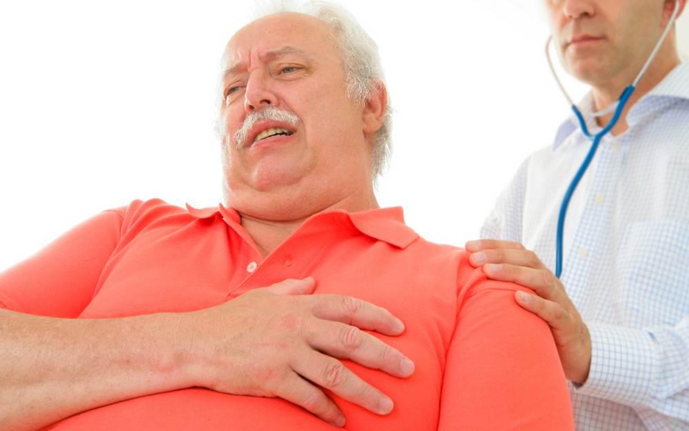 ozhirenie - Связь между брюшным жиром и повторными сердечными приступами
