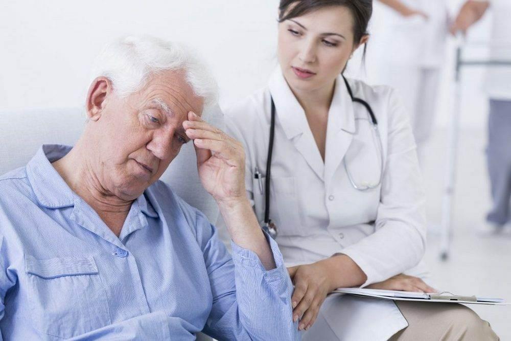 pos104 - У более высоких мужчин может быть более низкий риск развития деменции