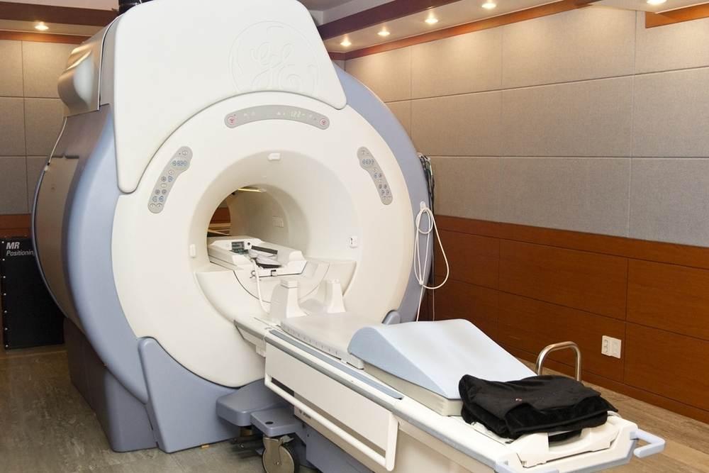 Diagnostika MRT - Лечение тимомы в Южной Корее