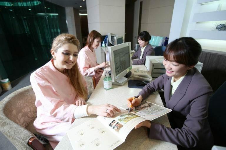 Лечение цервикальной интраэпителиальной неоплазии в Южной Корее