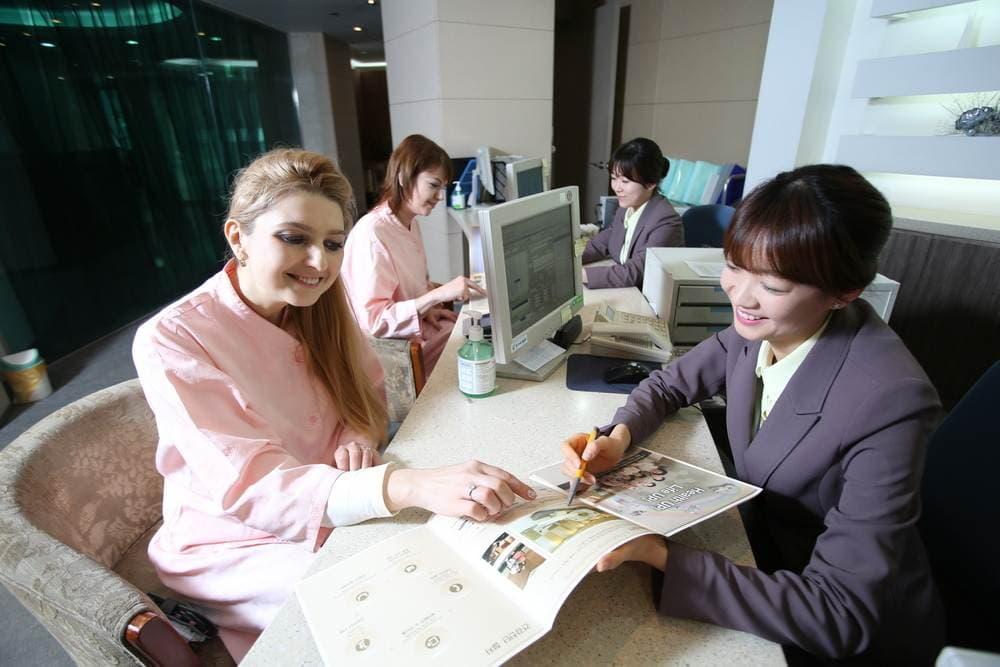 Foto 348 - Лечение цервикальной интраэпителиальной неоплазии в Южной Корее