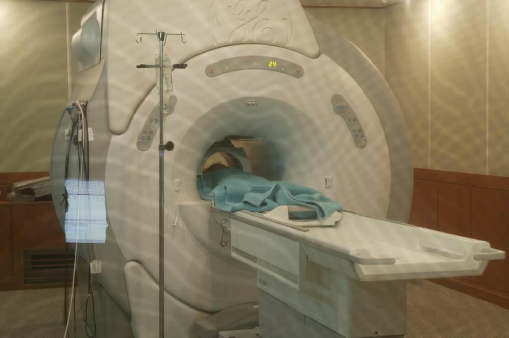 MRI - Лечение острого миелобластного лейкоза в Корее