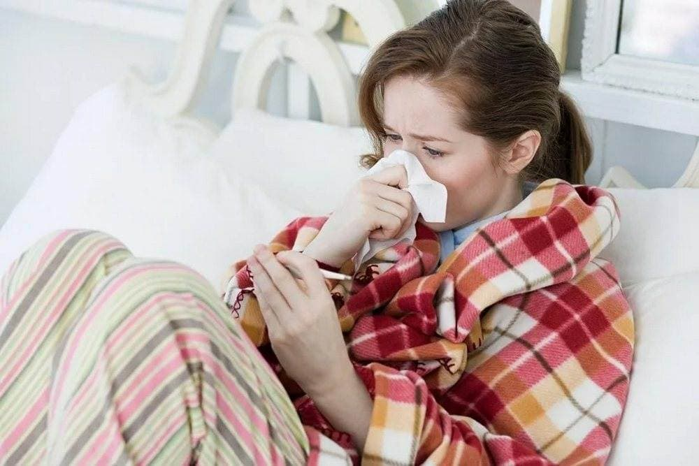 gripp - Новый коронавирус против гриппа