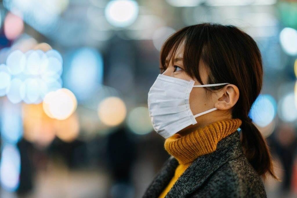 maska - COVID-19: хирургические маски могут помочь, но не как первая линия защиты