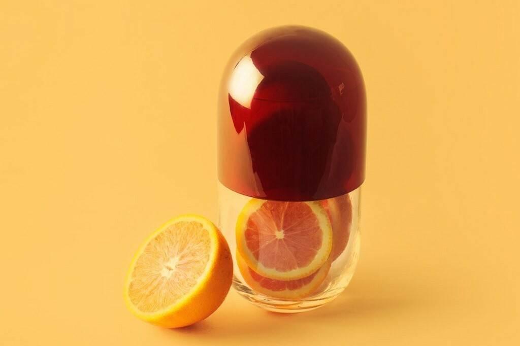 vitamin S - 7 впечатляющих способов витамина С приносить пользу вашему телу
