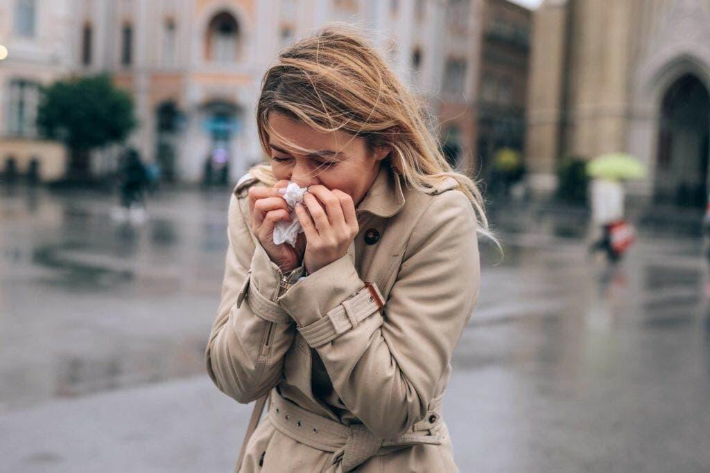 vlazhnost - Как влажность может повлиять на исход COVID-19