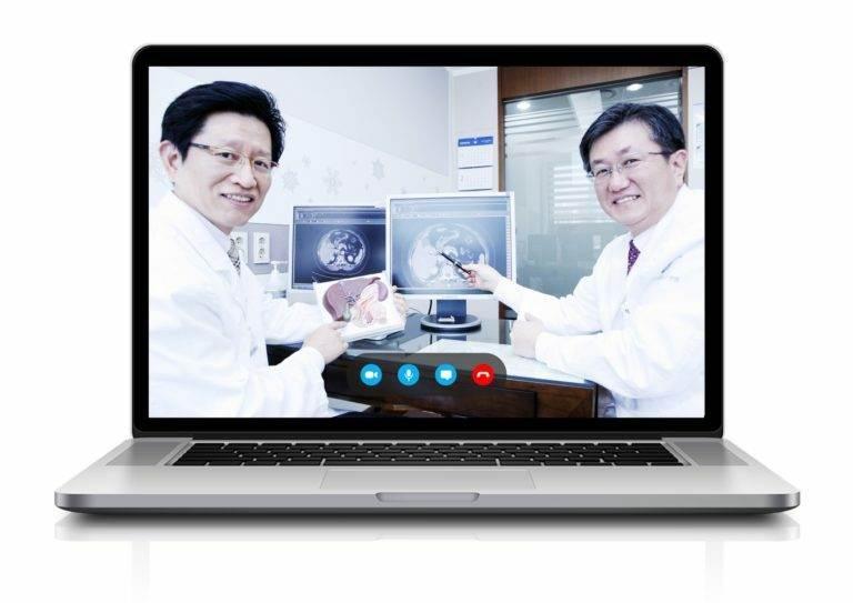 Новый уровень телемедицины: лечимся под надзором врача, не выходя из дома
