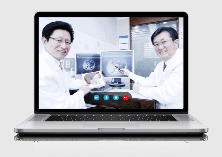 01 png 768x543 - Новый уровень телемедицины: лечимся под надзором врача, не выходя из дома
