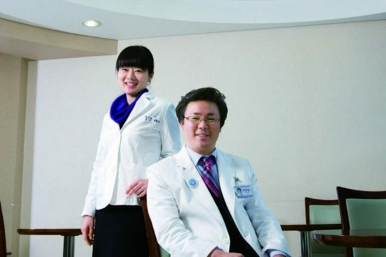 Иммунотерапия в Корее