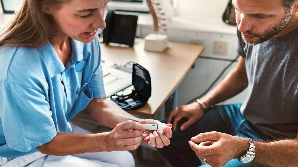 saharnyj diabet - Какие существуют виды диабета?