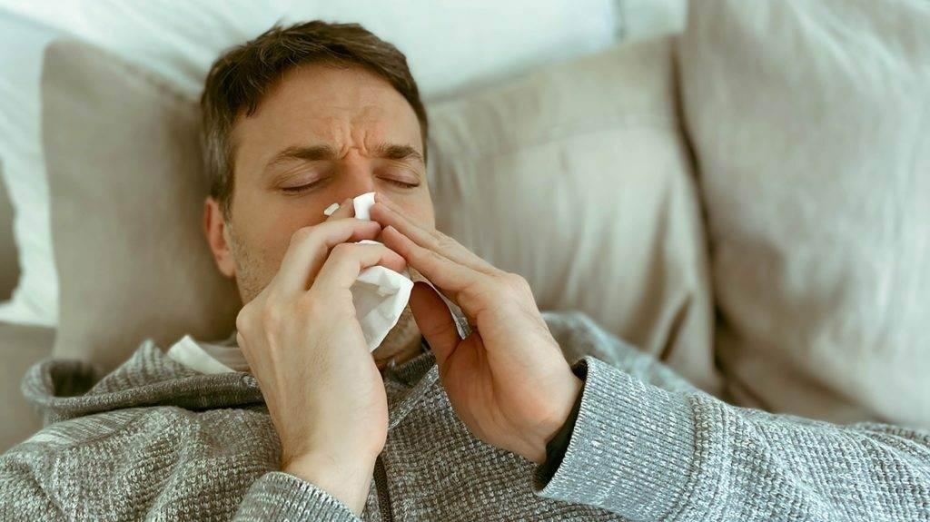 zalozhennyj nos i golovnaya bol - Заложенный нос и головная боль: причины