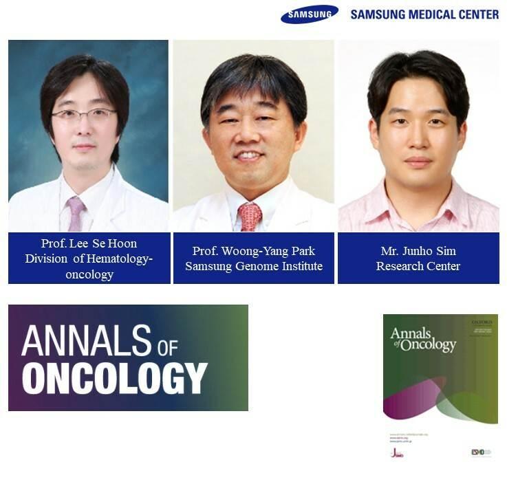 20200623gnew - Биомаркер для иммуноонкологических препаратов: очередное достижение Кореи в лечении онкологии