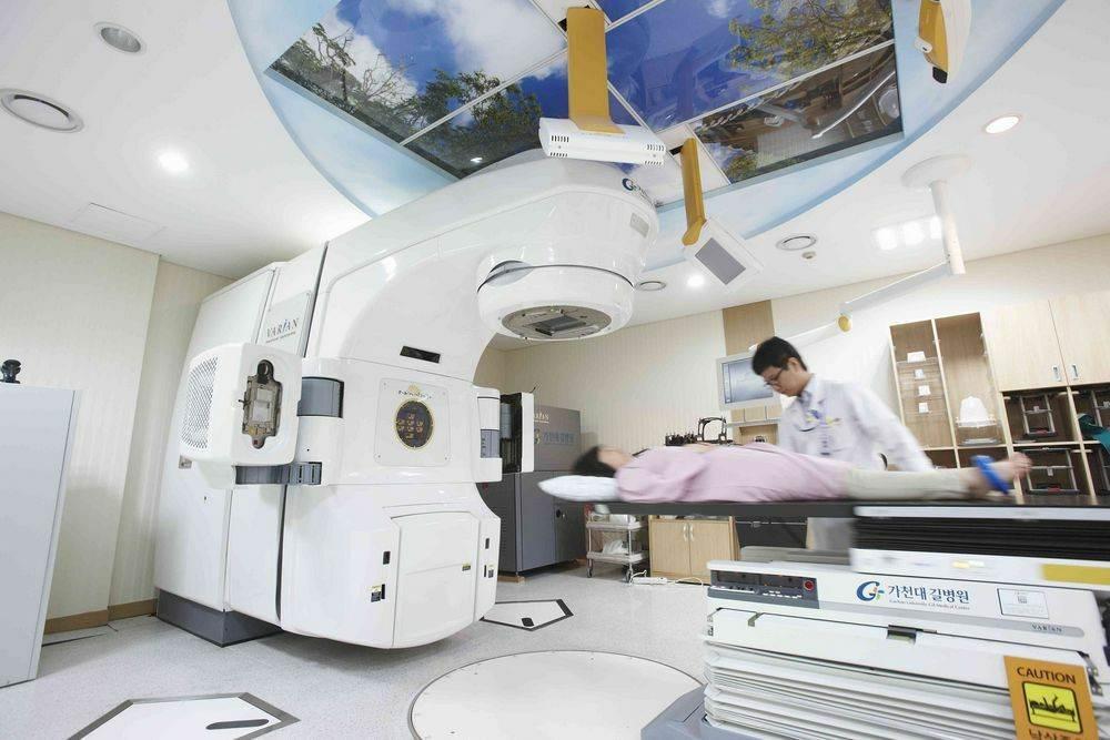 C9I4083 1 - Лечение рака яичников в Корее