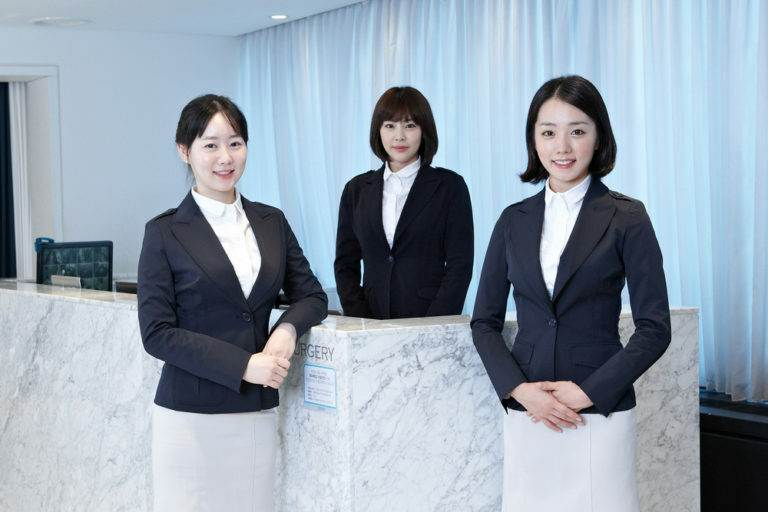 Тренды корейской пластической хирургии