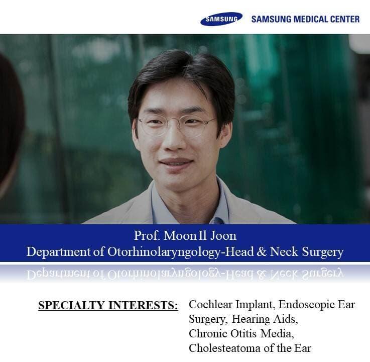 gnews0602 - Кохлеарная имплантация: относительно безопасная процедура с низкой частотой повторных операций
