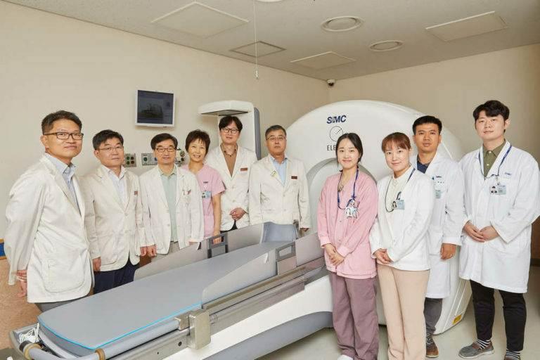 Особенности диагностики и лечения нейроэндокринных опухолей (карциномы) в Южной Корее