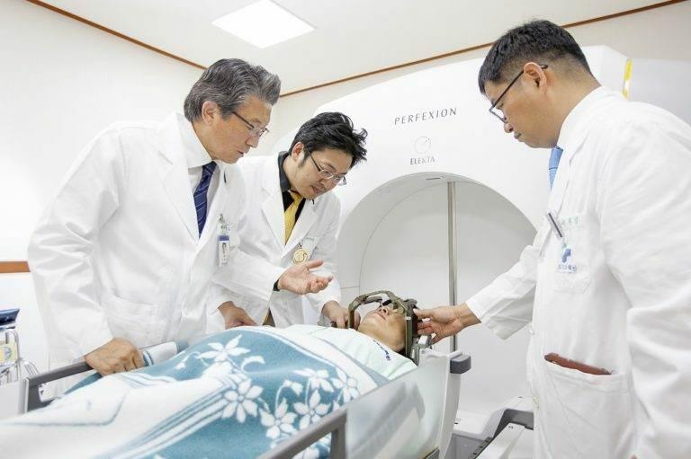 Рак молочной железы. Запрос второго мнения