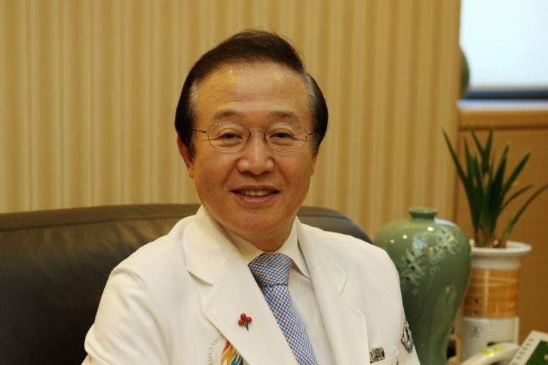 Лечение ожирения в Южной Корее