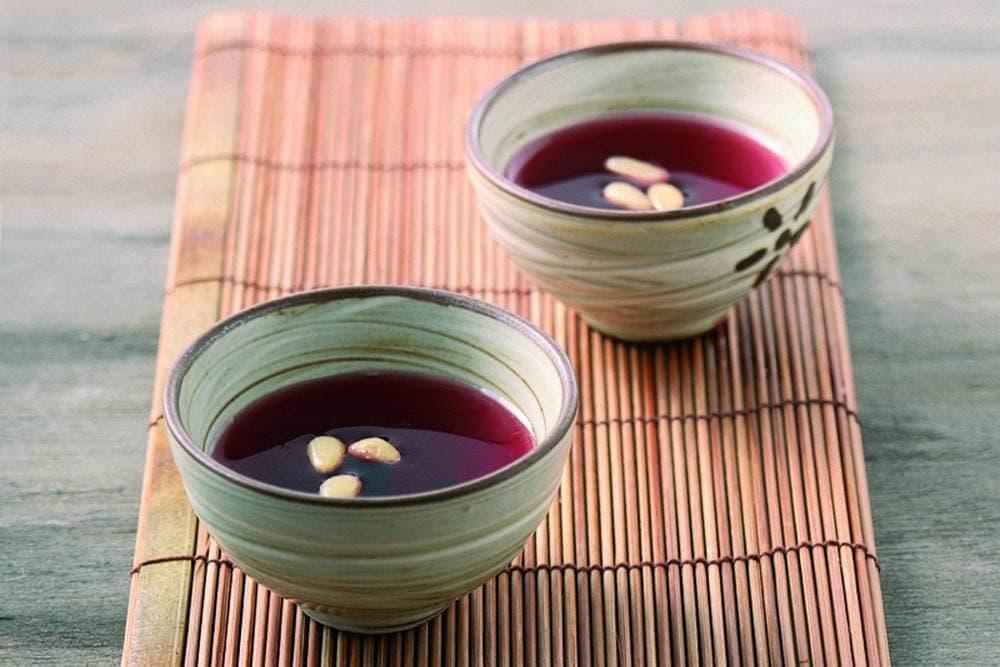 Travyanoj chaj - Похудение методами корейской традиционной медицины