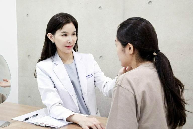Лечение папилломатоза гортани в Корее