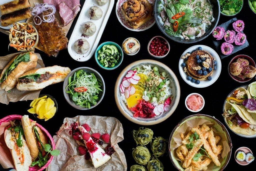 vrednaya zdorovaya pishha 1024x683 - «Здоровая пища», которая на самом деле является вредной