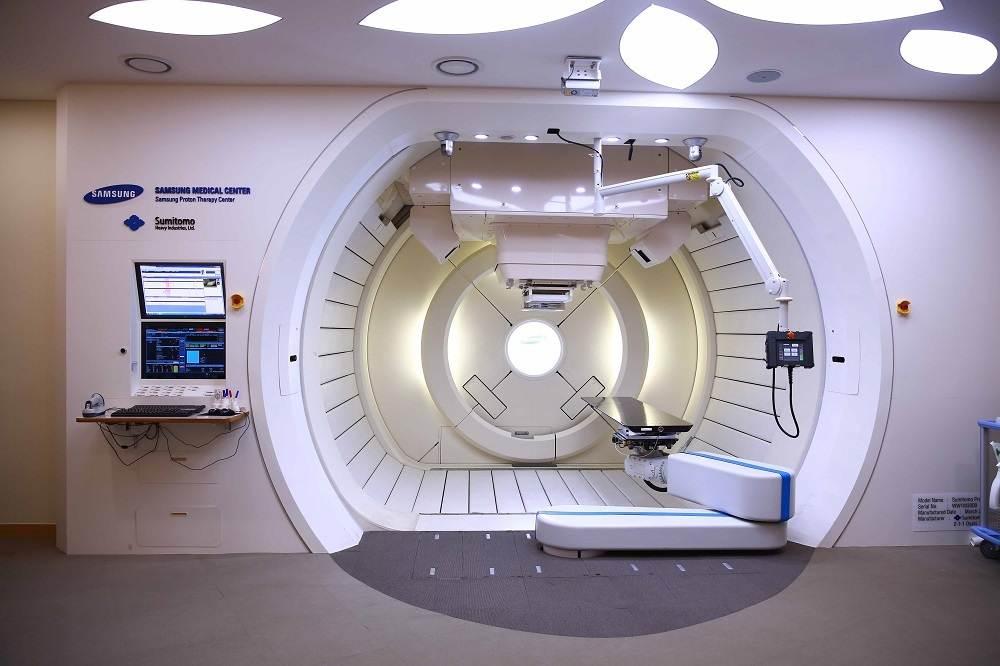 4235636255 - Преимущества протонной терапии в Корее
