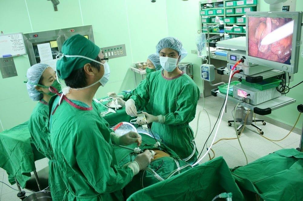 Побочные эффекты гистерэктомии