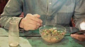 Обработанные пищевые продукты