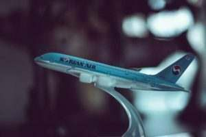 Возможно ли сейчас полететь в Корею