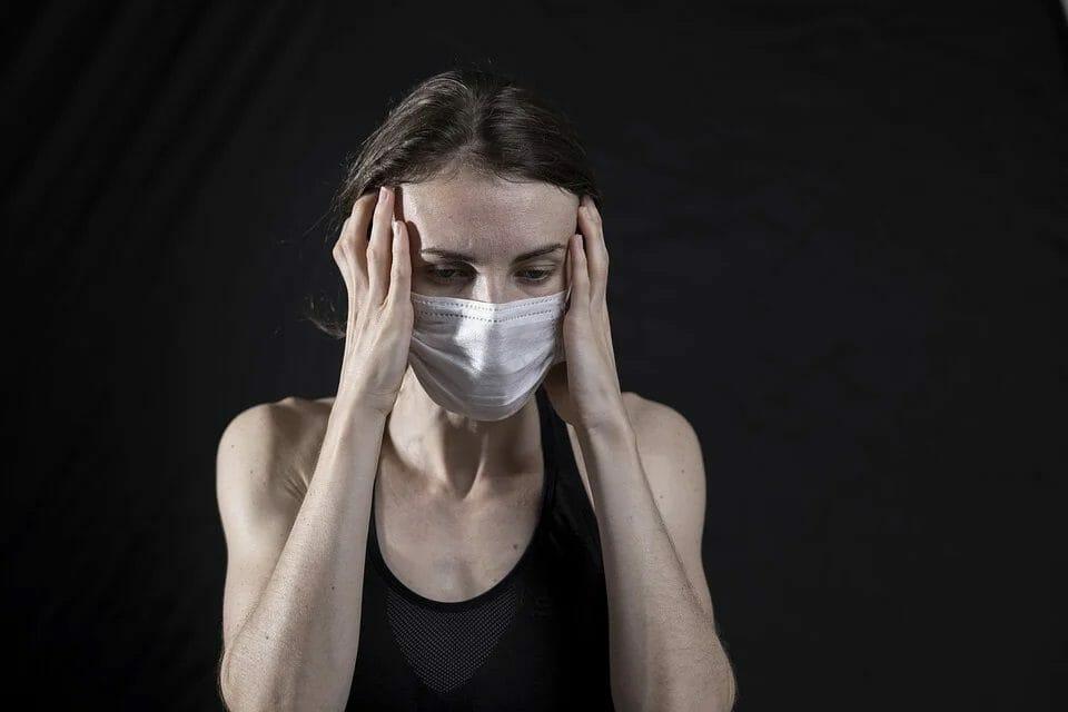 Иммунная система может вызывать тревогу