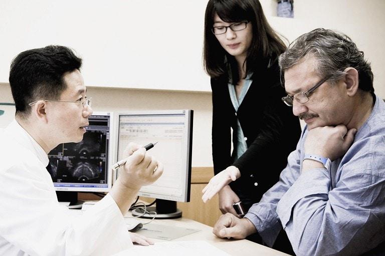 Diagnostika v Koree - Диагностика