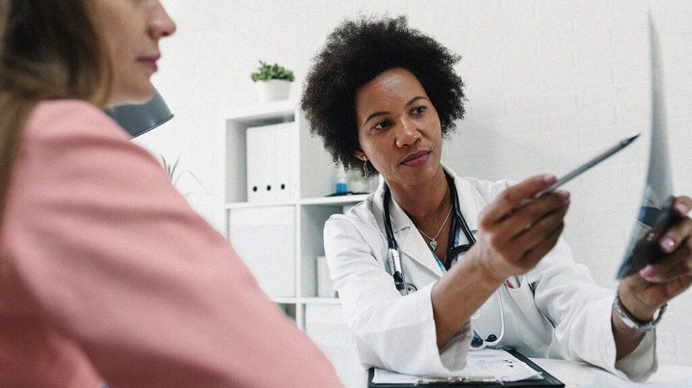 rak molochnoy zhelezy - Рак молочной железы 2 стадии: лечение и перспективы