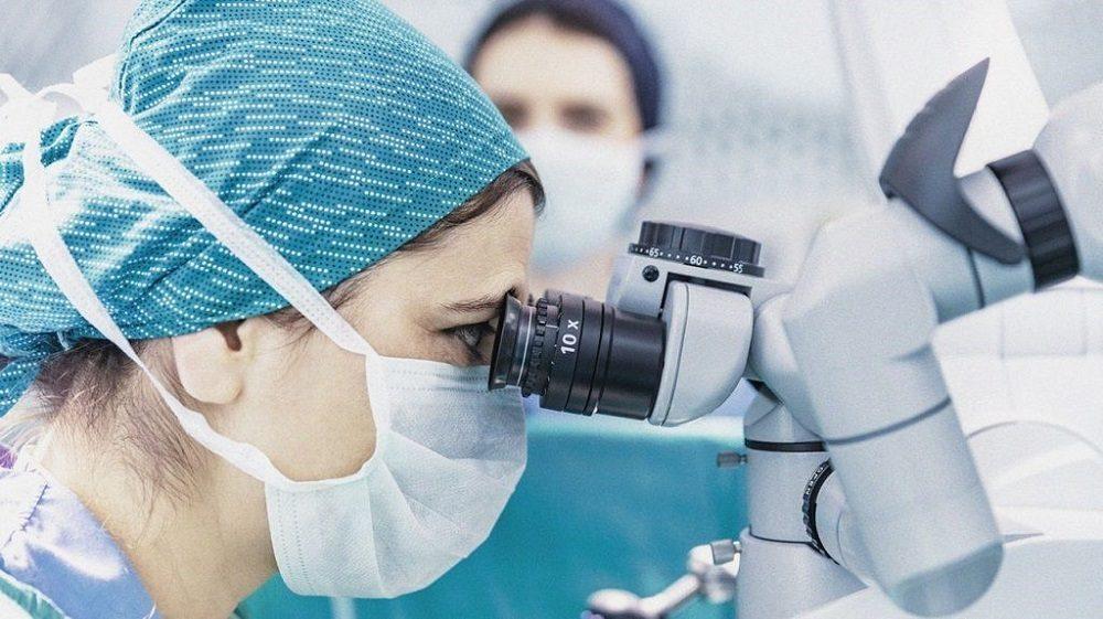 robo hirurgiya riski - Роботизированная хирургия легких в Корее