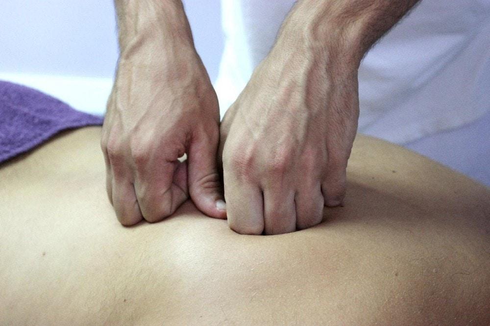 tochechnyi massag - Точечный массаж: необходимые точки при тошноте