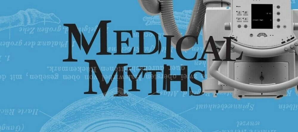 miphy o rake - Мифы о раке: 10 популярных медицинских мифов